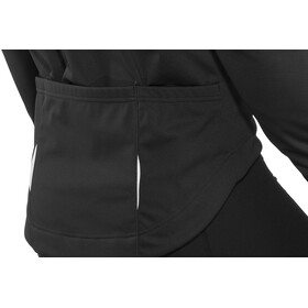 Mavic Ksyrium Elite Convertible Jacket Men black